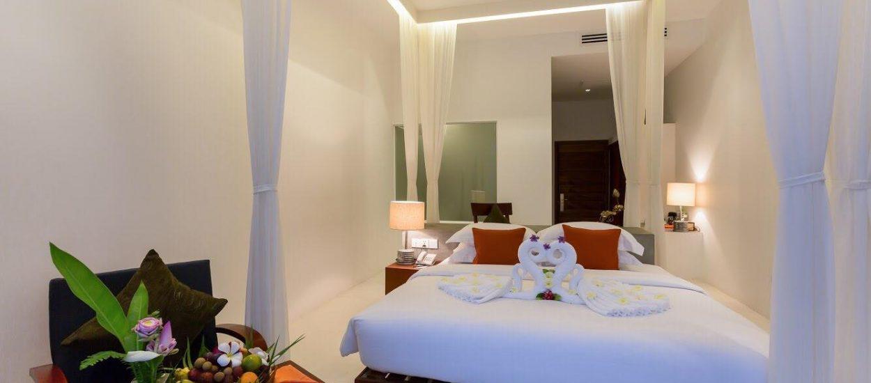 Urban Resort Siem Reap