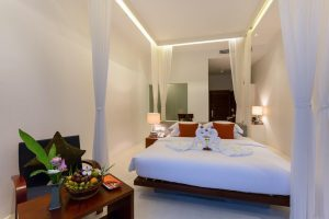 Urban Resort Siem Reap