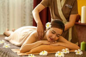 Luxury resort Siem Reap