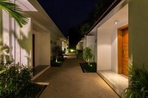 luxury resort angkor wat