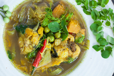 Korko Soup